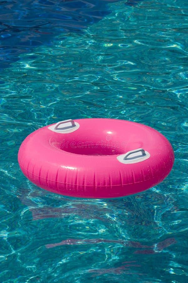 λαστιχένια κολύμβηση δαχ& στοκ εικόνα με δικαίωμα ελεύθερης χρήσης