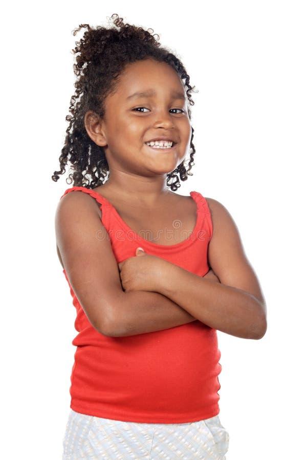 λατρευτό χαμόγελο κορι&t στοκ φωτογραφίες