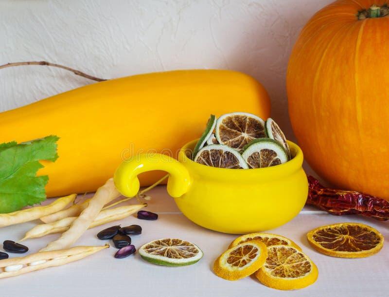 λαχανικά ξηρών καρπών στοκ εικόνες με δικαίωμα ελεύθερης χρήσης