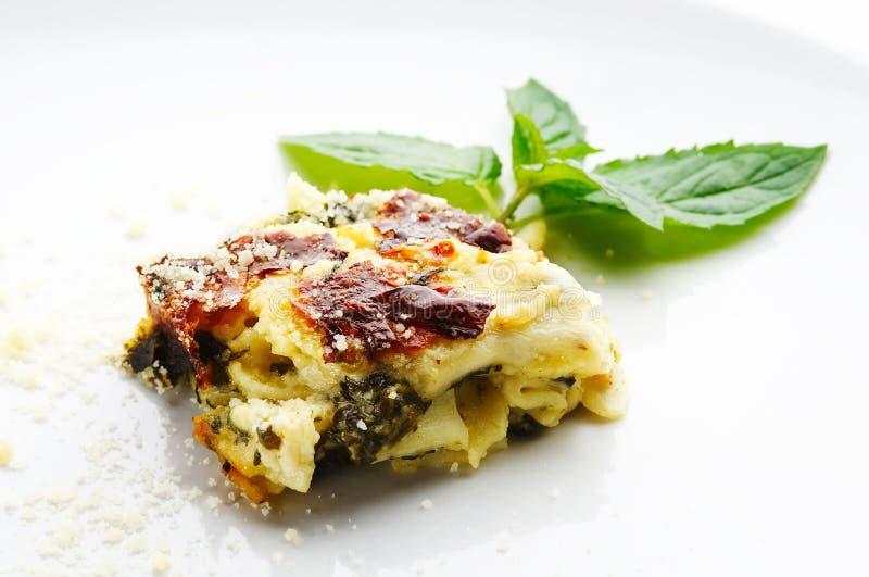 λαχανικά moussaka κρέατος στοκ φωτογραφίες με δικαίωμα ελεύθερης χρήσης