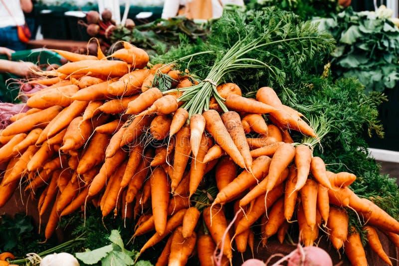 Λαχανικό αγοράς αγροτών στοκ φωτογραφία