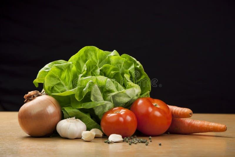 Λαχανικό κήπων στοκ φωτογραφία