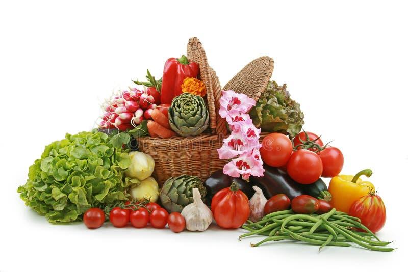 λαχανικό καρπού στοκ φωτογραφίες