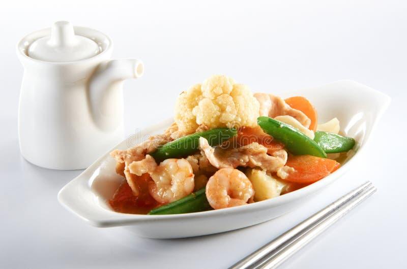 λαχανικό μιγμάτων πιάτων στοκ φωτογραφία με δικαίωμα ελεύθερης χρήσης