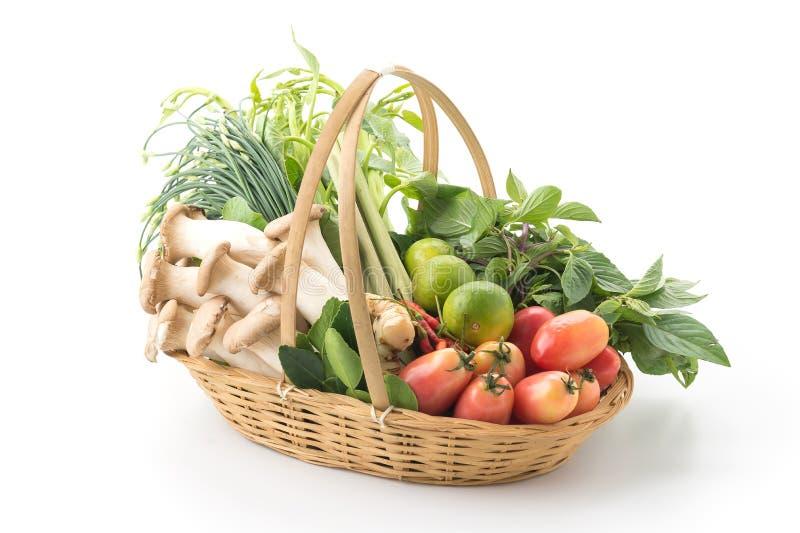 Λαχανικό μιγμάτων στοκ φωτογραφία