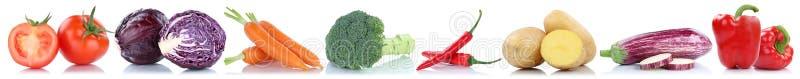 Λαχανικών καρότων φρέσκο κουδούνι π ντοματών πατατών τροφίμων φυτικό στοκ εικόνα με δικαίωμα ελεύθερης χρήσης