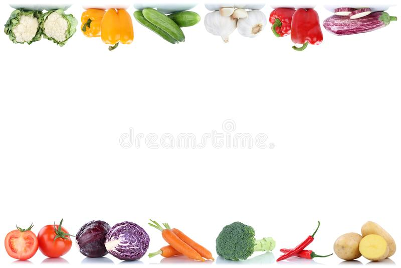 Λαχανικών καρότων φρέσκο κουδούνι π ντοματών πατατών τροφίμων φυτικό στοκ φωτογραφία με δικαίωμα ελεύθερης χρήσης