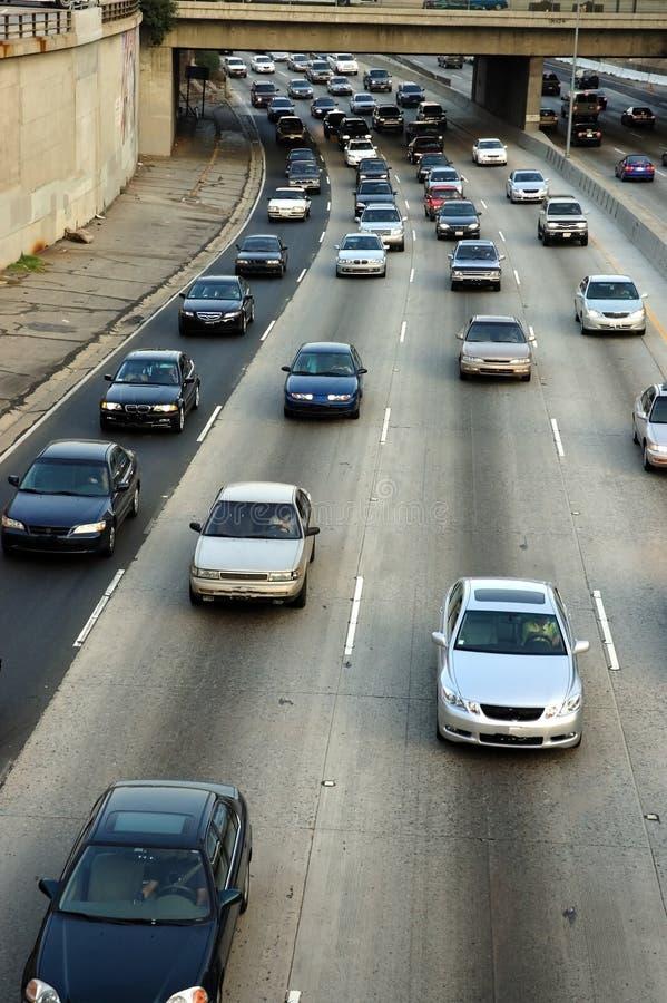 Λα αυτοκινητόδρομων στοκ φωτογραφίες με δικαίωμα ελεύθερης χρήσης