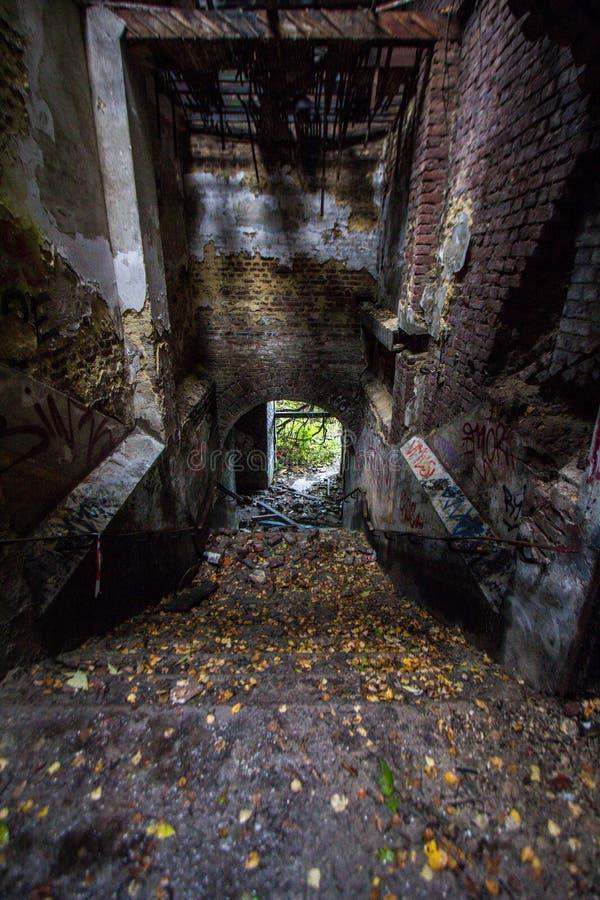 Λα οχυρών Chartreuse - Luik στοκ φωτογραφία με δικαίωμα ελεύθερης χρήσης
