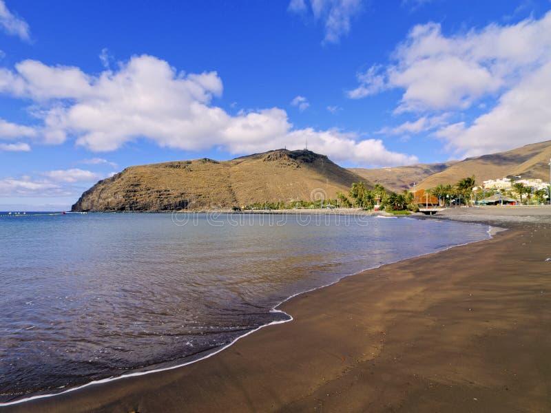 Λα Gomera του San Sebastian de στοκ φωτογραφίες με δικαίωμα ελεύθερης χρήσης