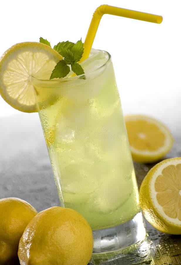 λεμονάδα στοκ εικόνα με δικαίωμα ελεύθερης χρήσης