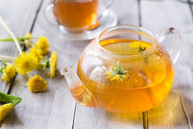 Λεμόνι, κανέλα, anis αστεριών, τσάι μεντών στοκ φωτογραφία