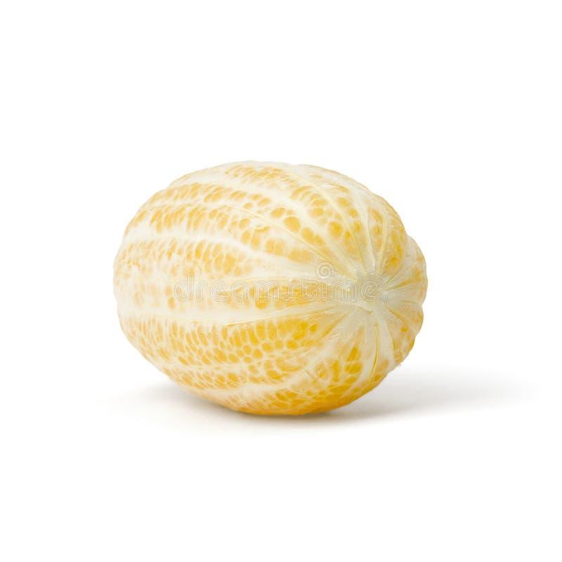 Λεμόνι, φλούδα, απόλαυση στο άσπρο υπόβαθρο στοκ φωτογραφία