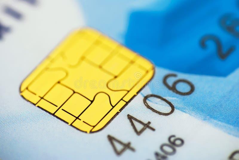 Λεπτομέρεια πιστωτικών καρτών στοκ εικόνες