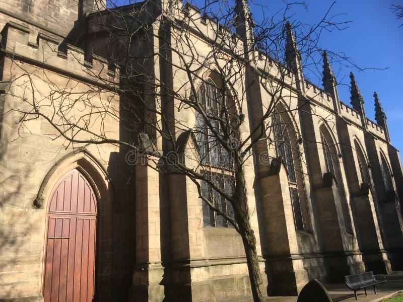 Λεπτομέρεια της εκκλησίας στοκ φωτογραφίες με δικαίωμα ελεύθερης χρήσης