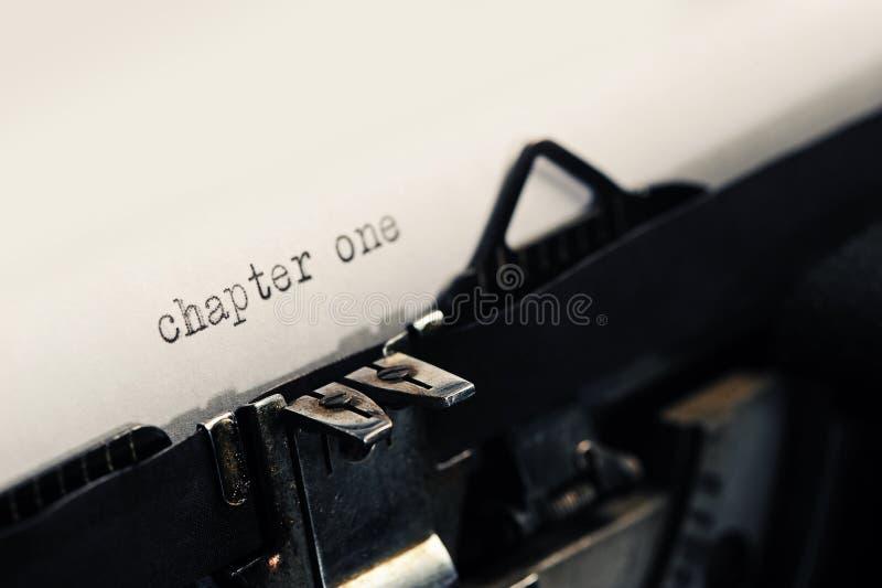 Λεπτομέρεια της παλαιάς εκλεκτής ποιότητας γραφομηχανής στοκ φωτογραφία