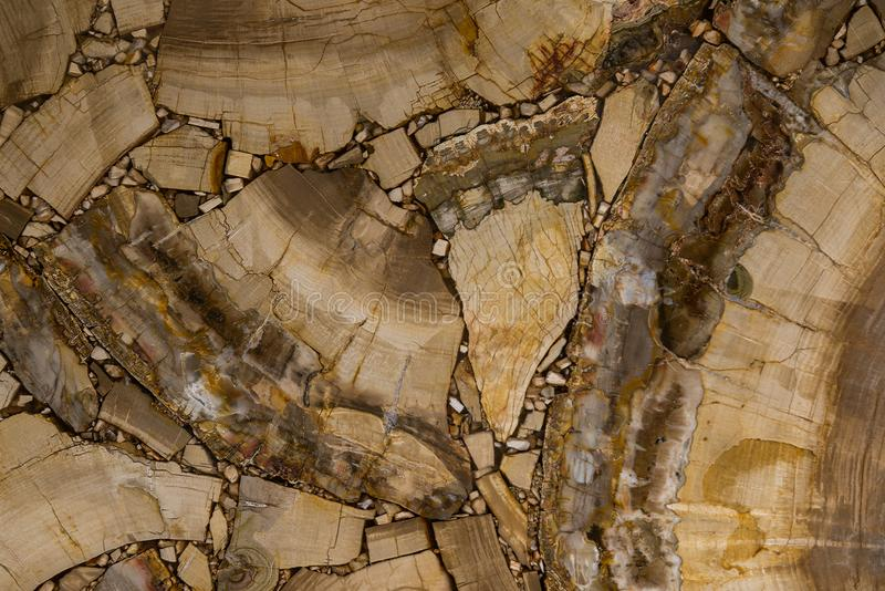 Λεπτομερής φυσική μαρμάρινη σύσταση στοκ φωτογραφία με δικαίωμα ελεύθερης χρήσης