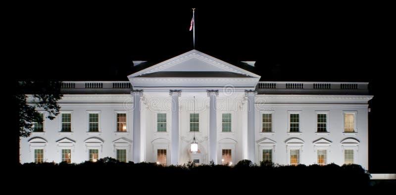 Λευκός Οίκος στοκ εικόνες με δικαίωμα ελεύθερης χρήσης