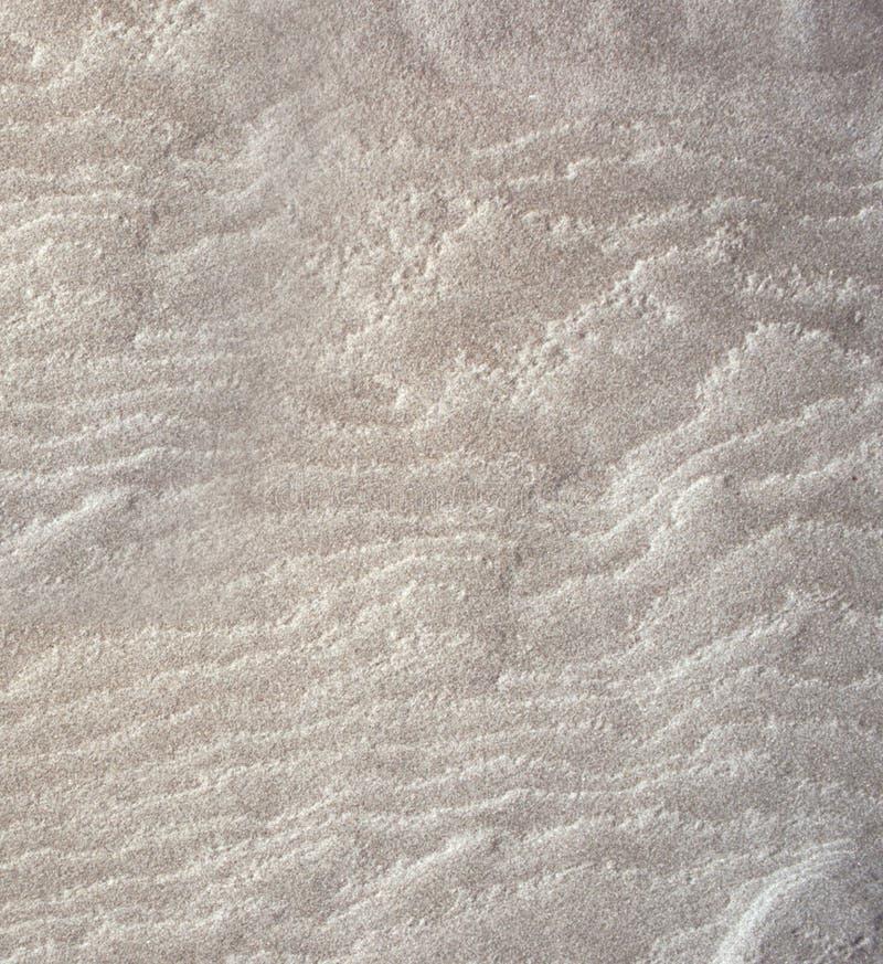 λευκό άμμου στοκ εικόνες