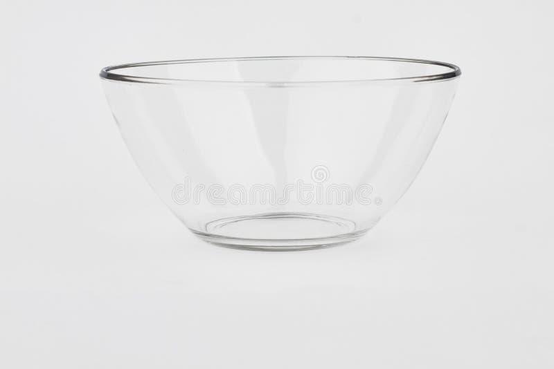 λευκό γυαλιού κύπελλω&nu στοκ εικόνα με δικαίωμα ελεύθερης χρήσης