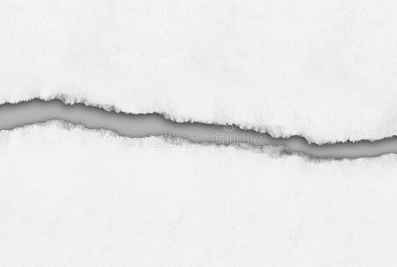 λευκό εγγράφου στοκ φωτογραφία
