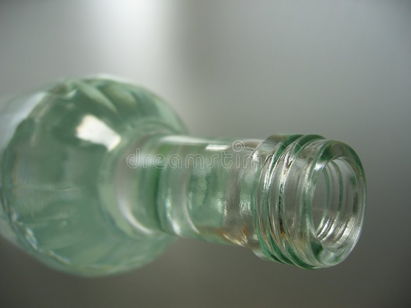 λευκό μπουκαλιών