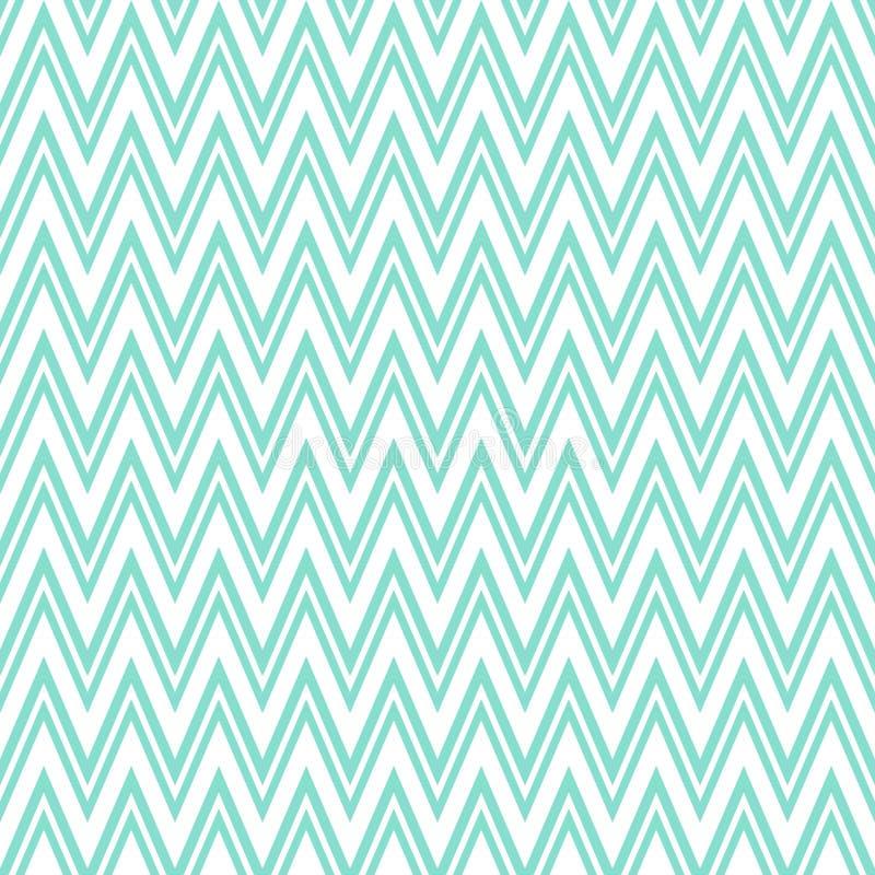 Λευκό & σύγχρονο σχέδιο σιριτιών aqua, άνευ ραφής υπόβαθρο σύστασης στοκ φωτογραφία