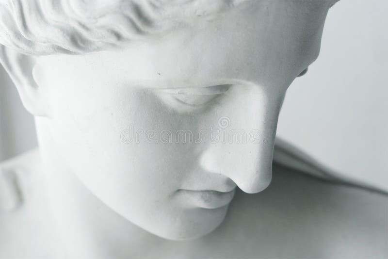 λευκό της Αφροδίτης αγα&l στοκ φωτογραφίες με δικαίωμα ελεύθερης χρήσης