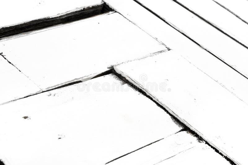 Λευκό φόντο μικρών λευκών σανίδων με διάφορα μεγέθη, με μορφή εμπλάστρων στοκ εικόνα με δικαίωμα ελεύθερης χρήσης