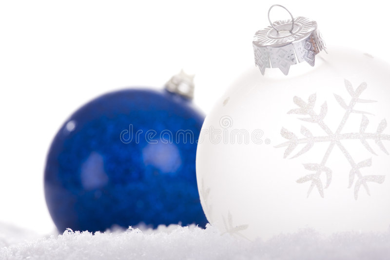 λευκό Χριστουγέννων ανασκόπησης στοκ εικόνες