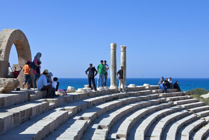 Λιβύη στοκ εικόνες με δικαίωμα ελεύθερης χρήσης