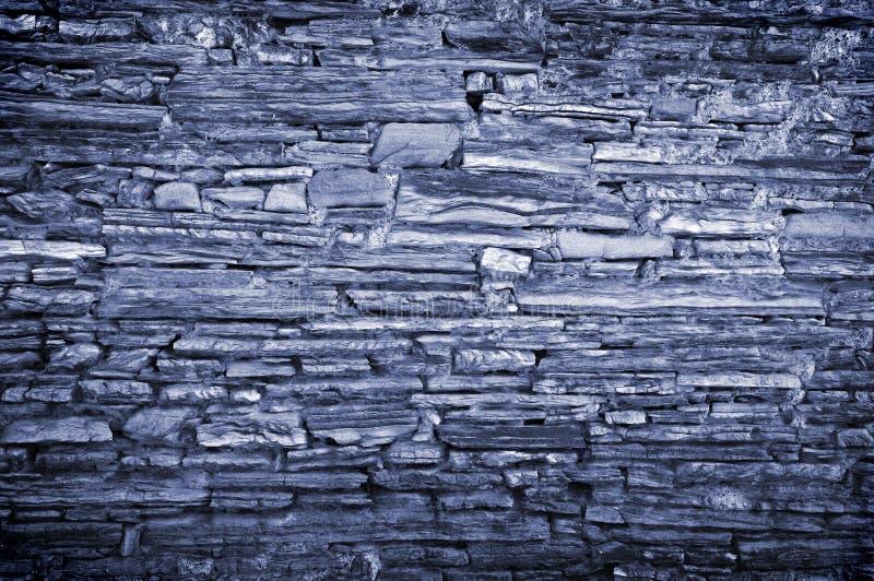 Λιθοστρωμένη σύσταση τοίχων Grunge πέτρες στοκ φωτογραφία με δικαίωμα ελεύθερης χρήσης