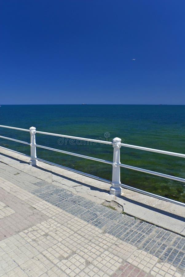 λιμάνι γεφυρών στοκ εικόνες
