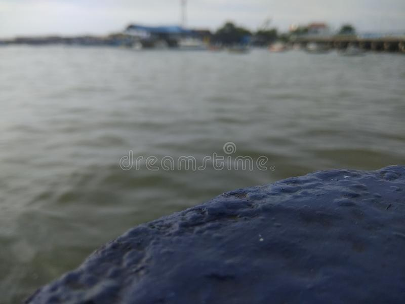 Λιμάνι θάλασσας στοκ φωτογραφίες