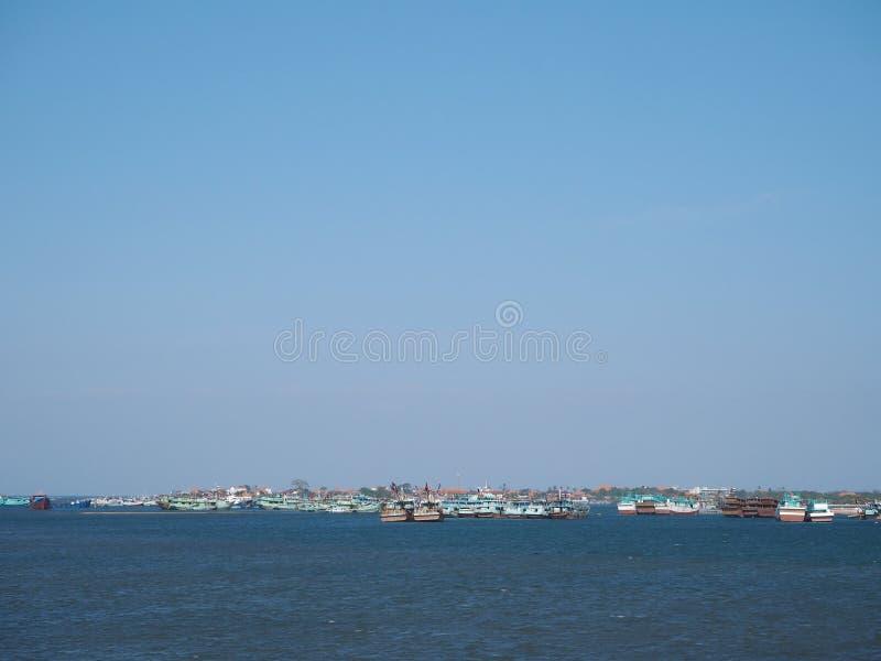 Λιμάνι της Μπενόα στοκ φωτογραφίες με δικαίωμα ελεύθερης χρήσης