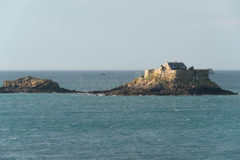 Λιμενικό νησί στοκ φωτογραφίες