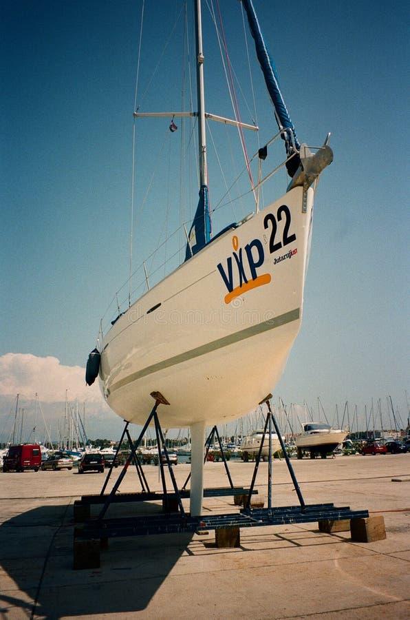 λιμενικό σκάφος στοκ εικόνα με δικαίωμα ελεύθερης χρήσης