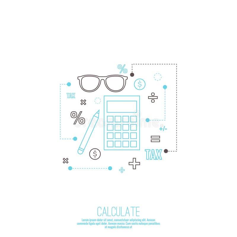 Λογιστική και φόροι απεικόνιση αποθεμάτων