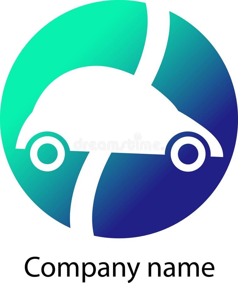 λογότυπο αυτοκινήτων ελεύθερη απεικόνιση δικαιώματος