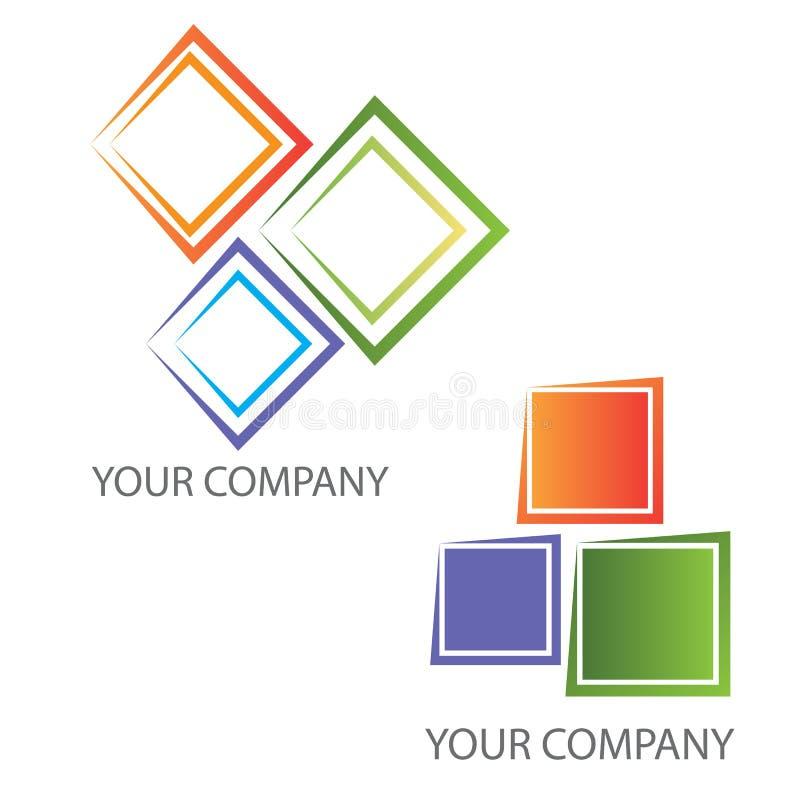 λογότυπο επιχειρησιακή απεικόνιση αποθεμάτων
