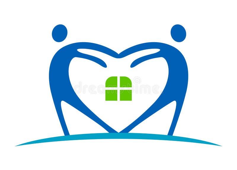 λογότυπο προσοχής απεικόνιση αποθεμάτων