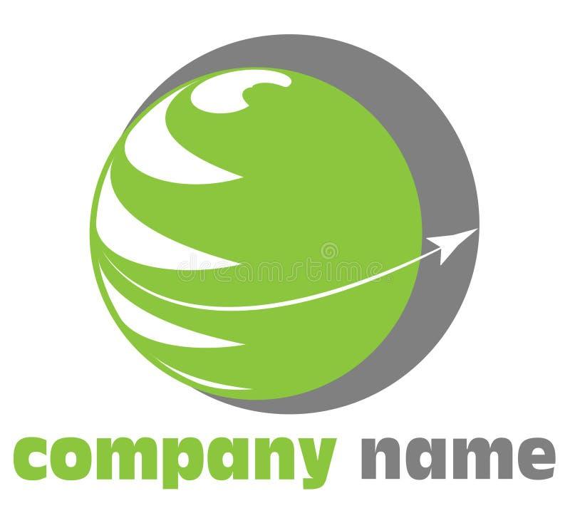 λογότυπο σφαιρών ελεύθερη απεικόνιση δικαιώματος