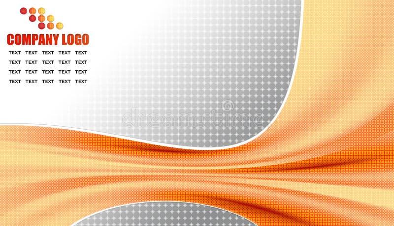 λογότυπο σχεδίου επιχ&epsi απεικόνιση αποθεμάτων
