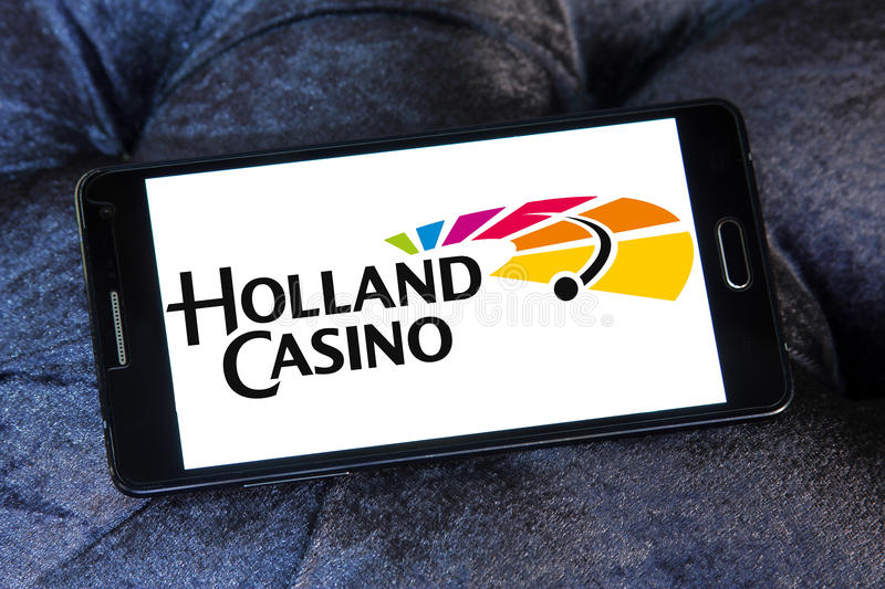 Λογότυπο χαρτοπαικτικών λεσχών της Ολλανδίας στοκ εικόνα