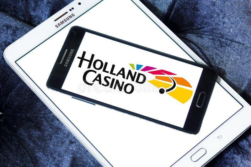 Λογότυπο χαρτοπαικτικών λεσχών της Ολλανδίας στοκ εικόνες με δικαίωμα ελεύθερης χρήσης