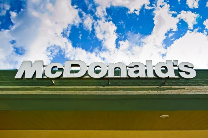 Λογότυπο McDonald