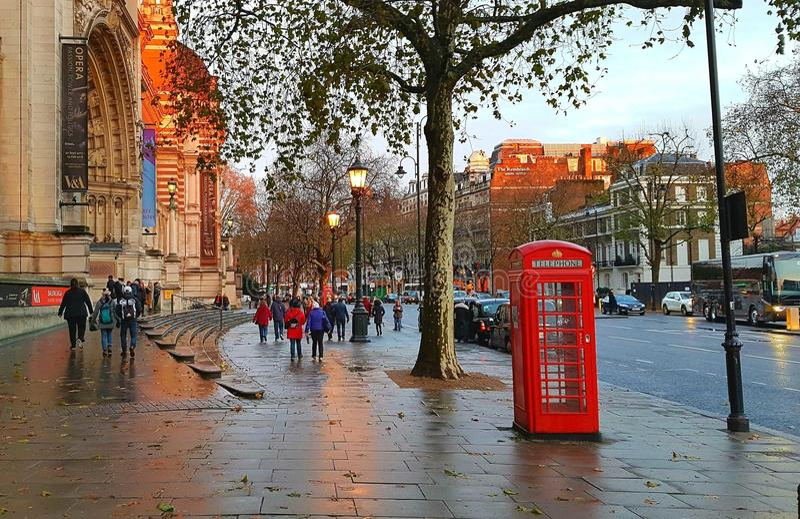 Λονδίνο στοκ φωτογραφία