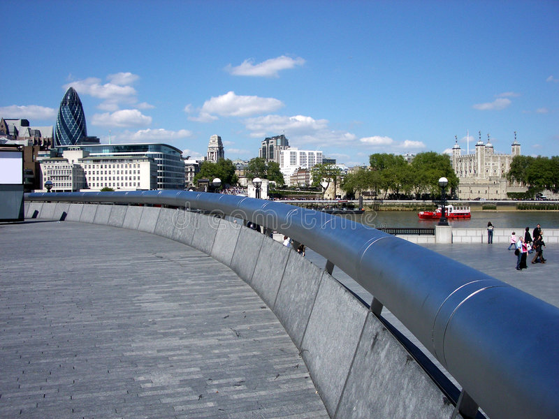Λονδίνο 124 στοκ φωτογραφία