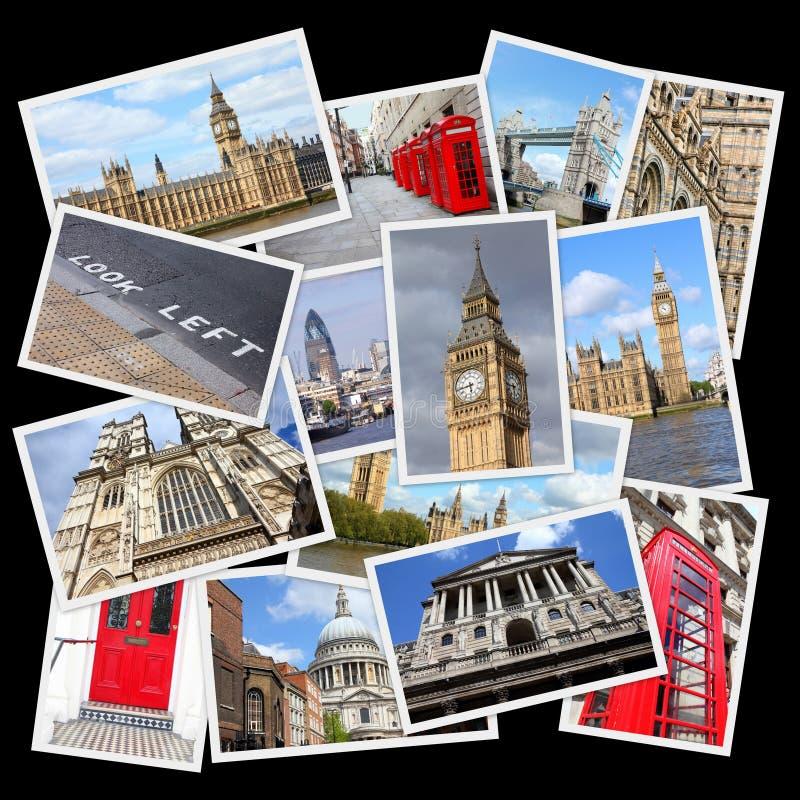 Λονδίνο UK στοκ φωτογραφία