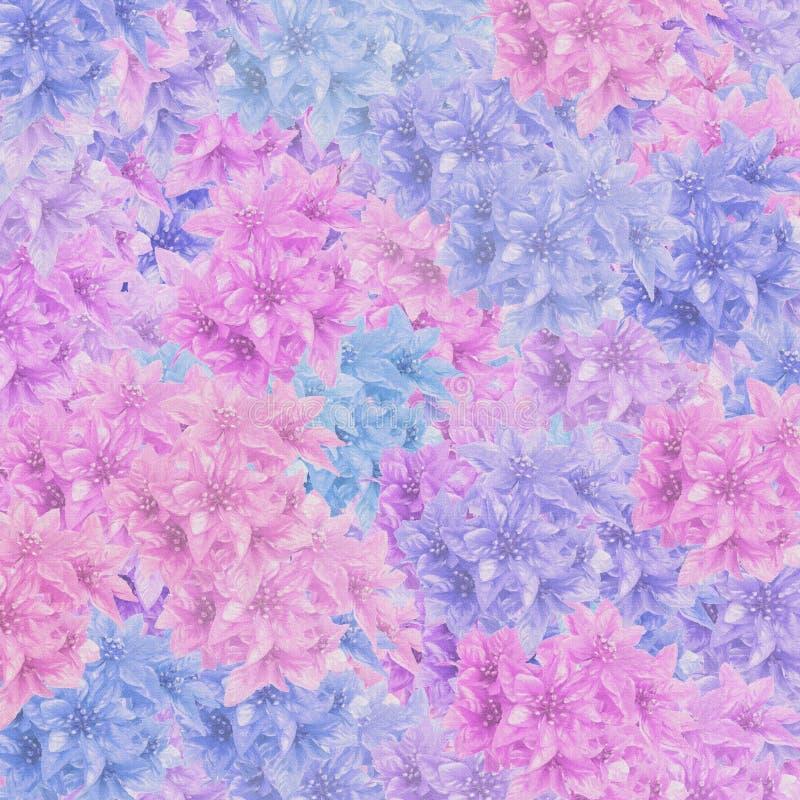 λουλούδια γοητείας ελεύθερη απεικόνιση δικαιώματος